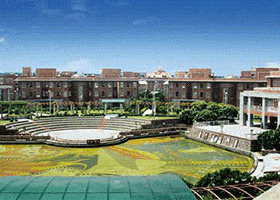 The Shri Ram School, Aravali (TSRS, DLF Phase 4)