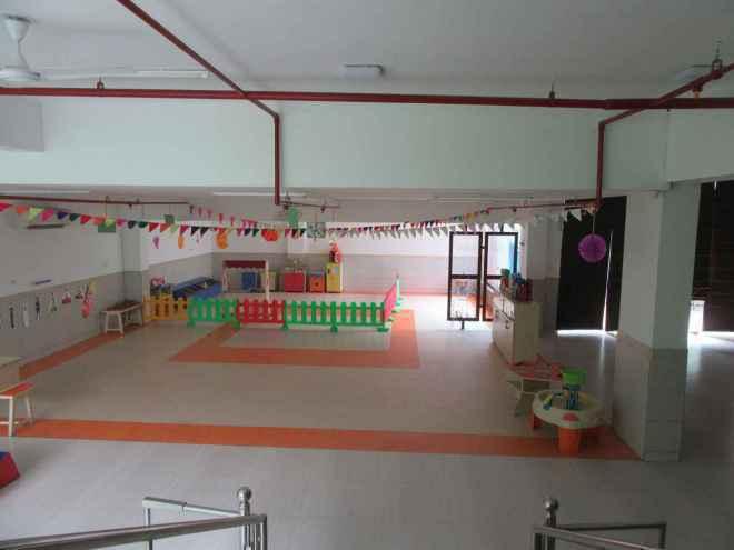 bella mente pre school  u0026 daycare gurgaon