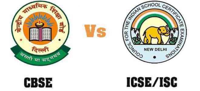 CBSE vs ICSE | SchoolWiser Blog Featured Image