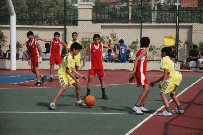 gd goenka public school sector 48 gurgaon gdgps school sports 4