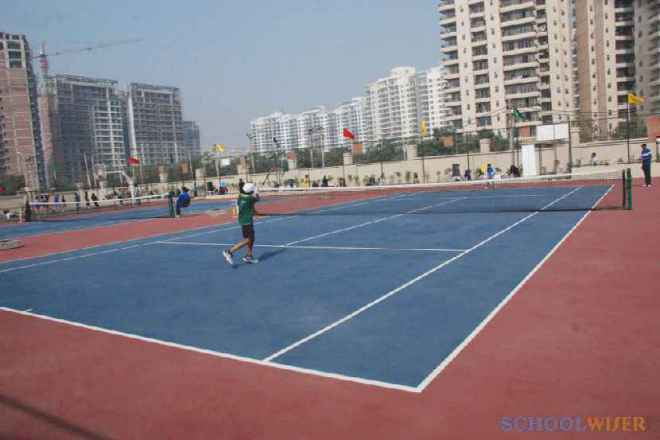 gd goenka public school sector 48 gurgaon gdgps school sports 5