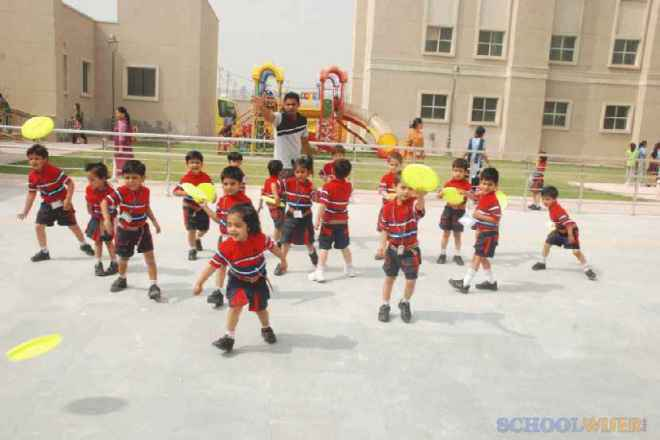 gd goenka public school sector 48 gurgaon gdgps school sports 8