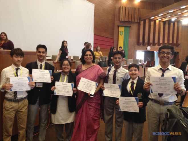 amity global school gurgaon school others image aiK2g1h1dFd4c9C