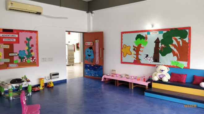 apple blossom early learning  day care centre sector 46 school activity rooms image 0SlcdIDLJxS8HLN