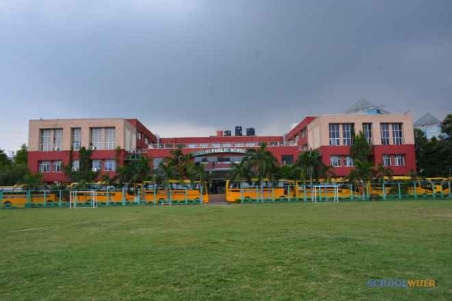 dps sushant lok gurgaon school building image iYTVm1tFBtLa0Iu