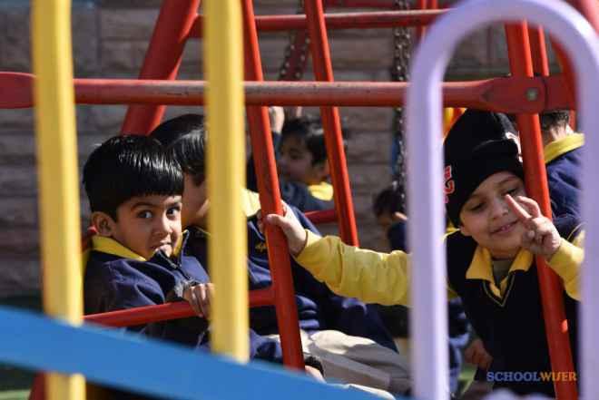 dps sushant lok gurgaon school playgrounds image ARYxQ7T8ELFOMcJ