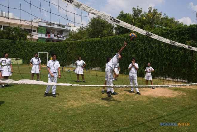 dps sushant lok gurgaon school playgrounds image MAV0PtxjtNPAiPe