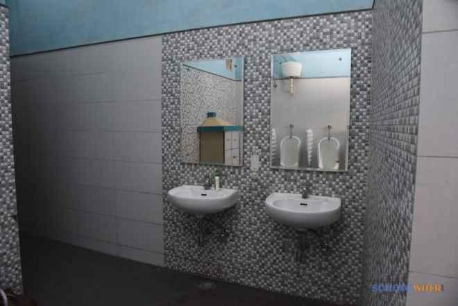 dps sushant lok gurgaon school toilets image Nc6oyeGNomlbCAQ