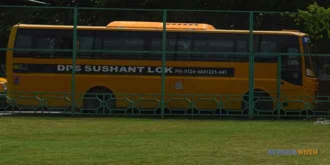 dps sushant lok gurgaon school transport image FqY2Zb1wwJGJ3EI