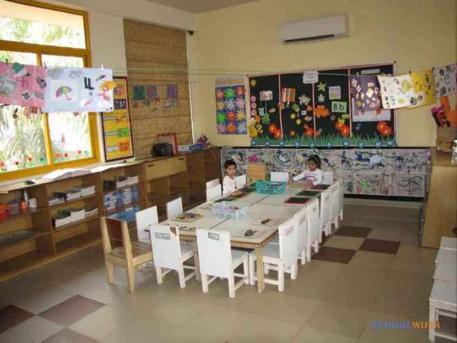 idiscoveri preschool sector 46 e10da5a1efab064990274f9eff3eee7e4c601b2a