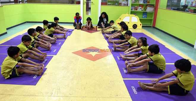 shalom presidency school gurgaon sector 56 6096beda997dbda158d49dda41bd2d55436a78b3