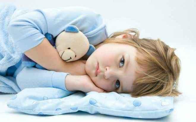 7 Easy Nightmare Remedies For kids | SchoolWiser Blog Featured Image