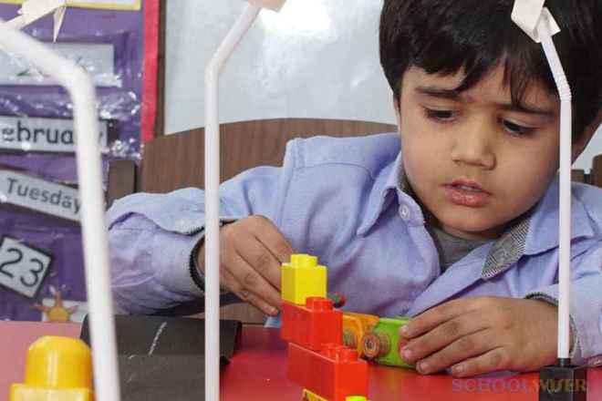 the paras world school india gurgaon craft 3