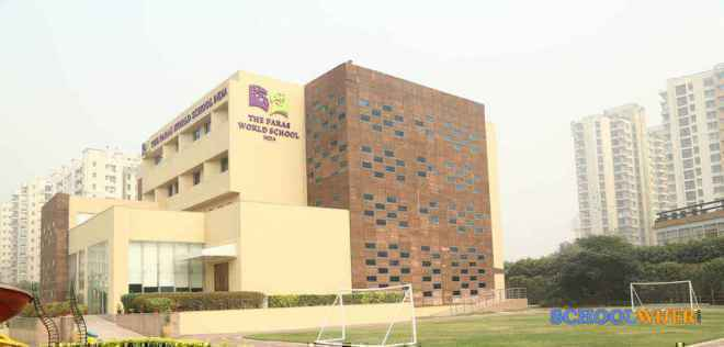 the paras world school india tpwsi sector 50 gurgaon top image