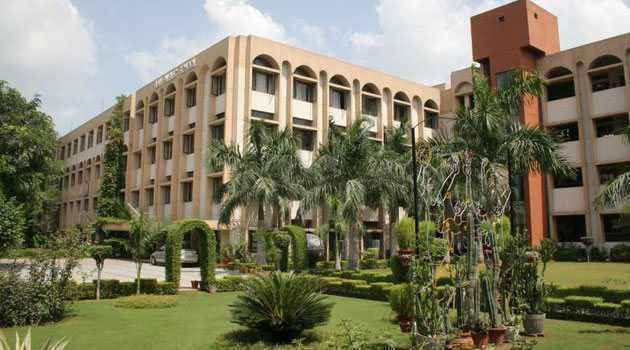 Ranked #9 of Top 10 Schools in Gurgaon: DAV Public School Gurgaon