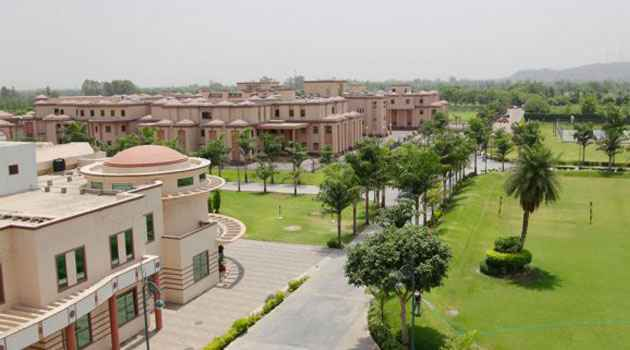 Ranked #6 of Top 10 Schools in Gurgaon: GD Goenka World School Gurgaon