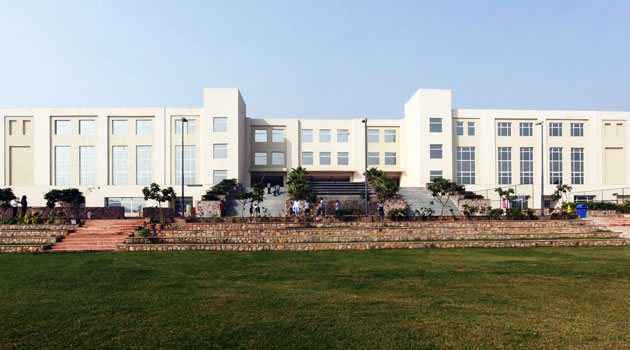 Ranked #5 of Top 10 Schools in Gurgaon: Pathways School Gurgaon