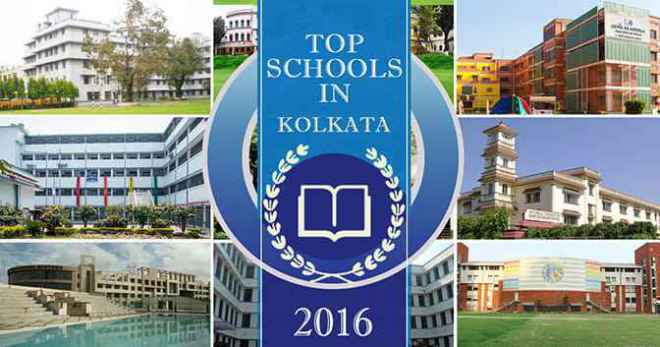 21 Top Schools in Kolkata That Topped the Latest Ranking | SchoolWiser Blog Featured Image