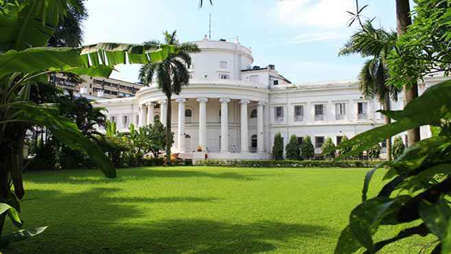 Ranked #5 Top Schools in Kolkata: La Martiniere For Boys Loudon Street Kolkata