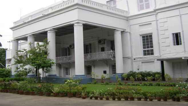 Top Schools in Kolkata: La Martiniere For Girls Kolkata
