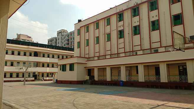 Ranked #4 Top Schools in Kolkata: Loreto House Middleton Row Kolkata