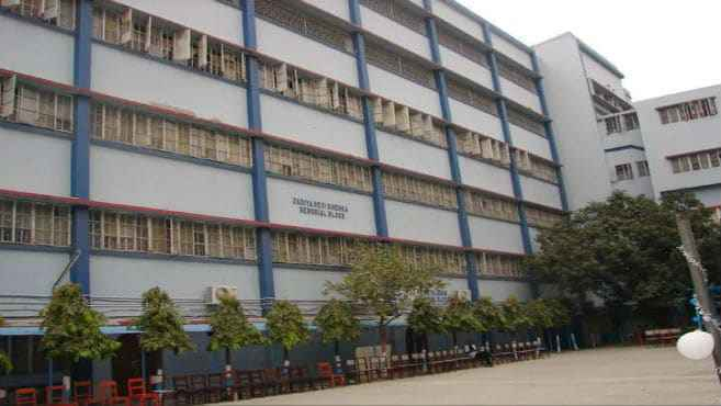 Ranked #19 Top Schools in Kolkata: Shri Shikshayatan School Lord Sinha Road Kolkata