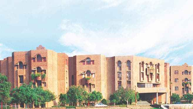 Ranked #3 of Top School in Noida: Amity International School Noida