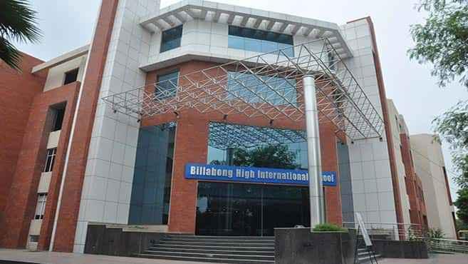 Ranked #17 of Top Schools in Noida: Billabong High International School Noida