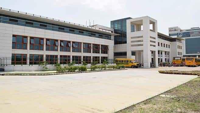 Ranked #18 of Top Schools in Noida:DPS Gautam Budh Nagar Noida