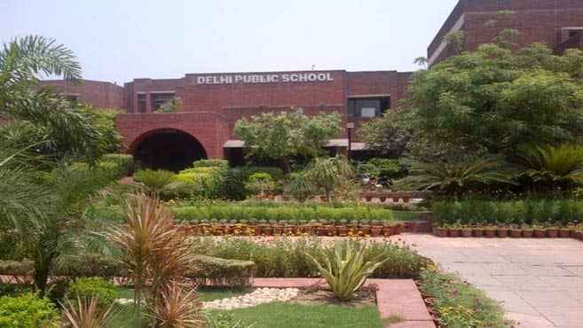Ranked #4 of Top Schools in Noida: DPS Delhi Public School Noida