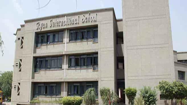 Ranked #14 of Top Schools in Noida: Ryan International School Noida