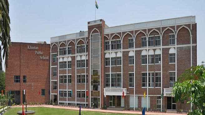 Ranked #10 of Top Schools in Noida: The Khaitan Public School Noida
