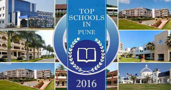 25 Top Schools in Pune Parents Seek to Know More | SchoolWiser Blog Featured Image